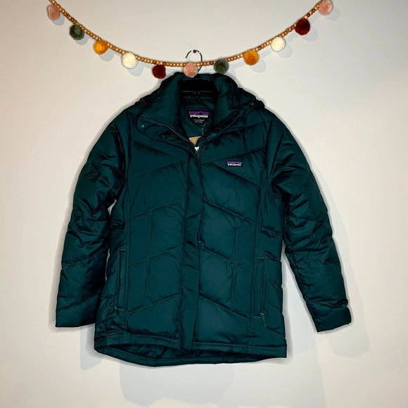 NWT Patagonia Down With It Jacket